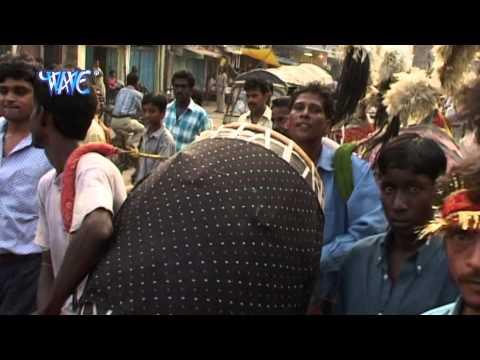 Jagarata Me डीजे बाजे नाच | Aave Ke Pari Ae Maiya | Rakesh Mishra | Bhojpuri Devi Geet Bhajan 2015
