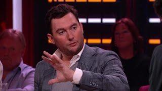 Tino Martin vult elke zaal in het land - RTL LATE NIGHT MET TWAN HUYS