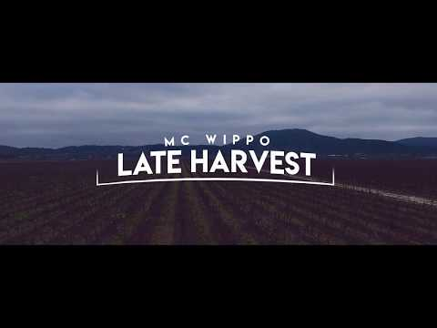 Mc Wippo - Late Harvest (Viña El Escorial) - Promocional 2018