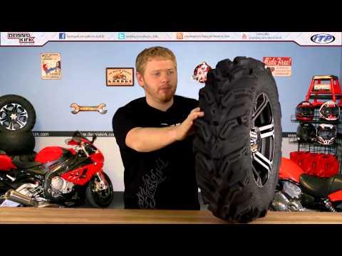 ITP: Mud lite Tire Walkthrough and Comparison