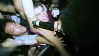 THE QEMISTS @ THE BUS [OFFICIAL AFTERMOVIE 2012]