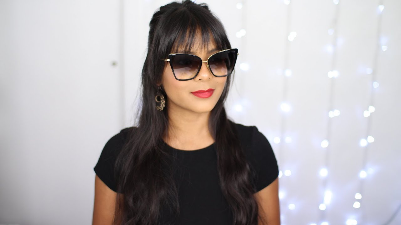 3074f246ead Dita Sunbird Sunglasses Review - YouTube