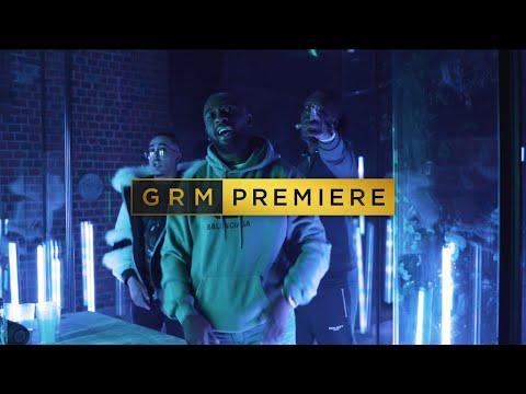 Snap Capone X Stardom X 1st Born - STRZ [Music Video]   GRM Daily