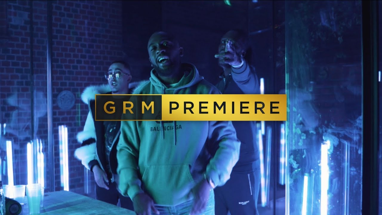 Snap Capone x Stardom x 1st Born - STRZ [Music Video] | GRM Daily