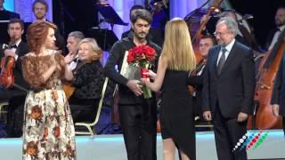 Азербайджанцы заняли 1 и 2 места на международном оперном конкурсе