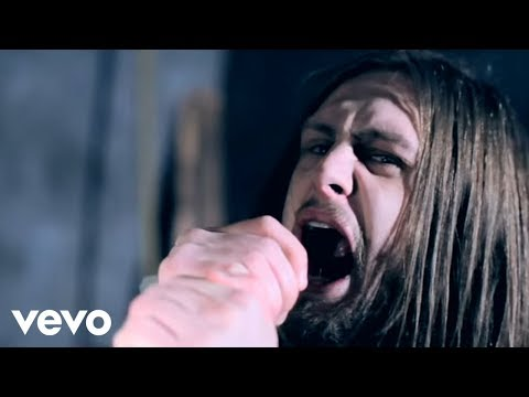 While She Sleeps - Death Toll (Official Music Video)