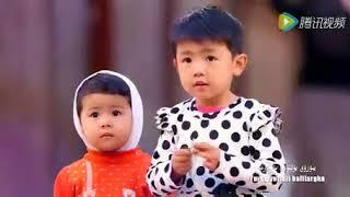 Уйгурские песни