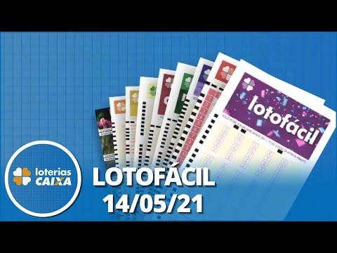 Download Resultado da Lotofácil - Concurso nº 2230 - 14/05/2021