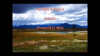 Nu NRG & Gate 4 - Astralis (Breeze & Freeze Remix)