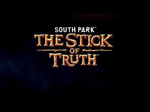 South Park: The Stick of Truth  Main Menu Theme MusicSong Original