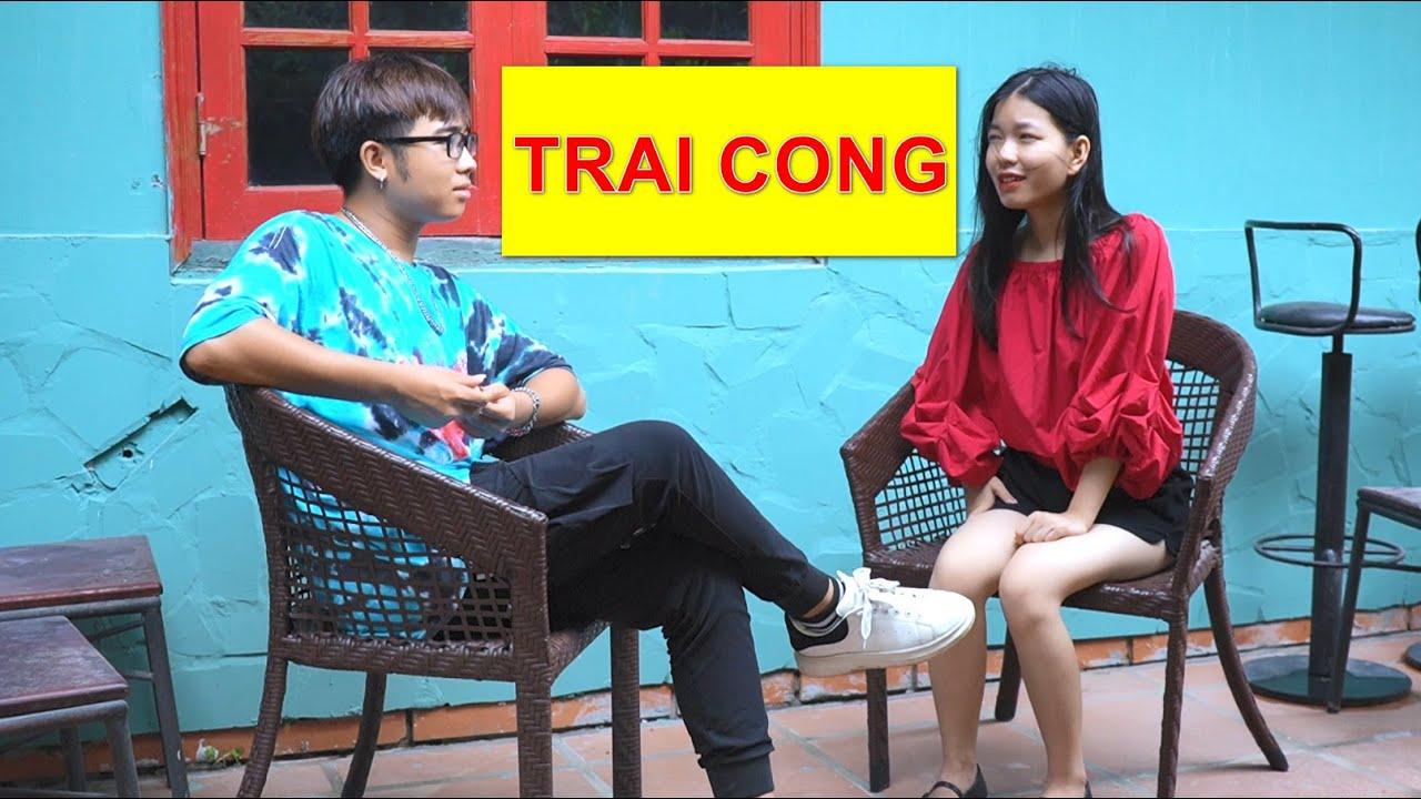 Bạn Gái Thử Lòng Người Yêu Bị Gay Nhưng Che Giấu Suốt 1 Năm   Lông Bông TV
