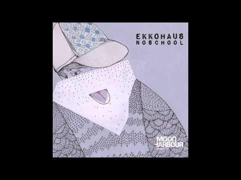 Ekkohaus - This Is Goodbye (MHR016-2)