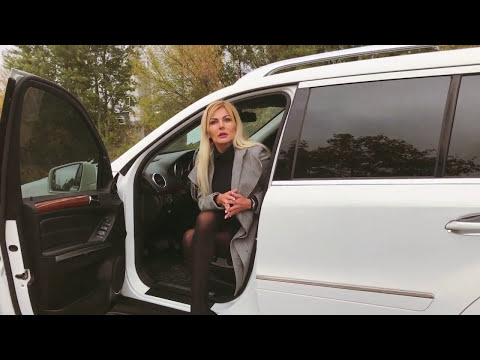 Mercedes-Benz GL 350d Правда о ценах на содержание.Тест-драйв.KoshkaUSSR and Forsage7