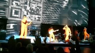 Söhne Mannheims - Wir Haben Euch Noch Nichts Getan - [HD] live @ SAP Arena Mannheim 25.11.2011.mp4