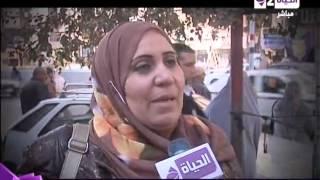 برنامج كلام من القلب بشكله الجديد رأى الشارع فى معاكسة الشباب للبنات kalam men el qaleb