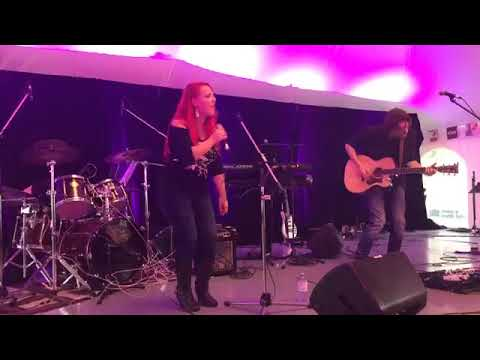 Joa en concert au Bistro SAQ