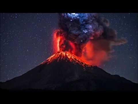 Взрыв Йеллоустона. Ученые назвали признаки приближающегося извержения.