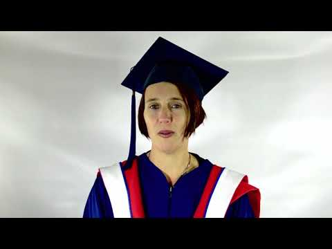 SFU Faculty of Education MEd Graduates Talk about their Experiences