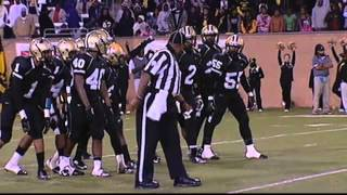 2012 SCHSL Division 1 Class 2A Football Championship- Dillon vs Fairfield-Central