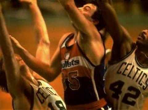 NBA at 50: Dave Cowens (Biography)