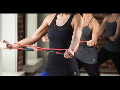 Pure Barre DVD: Resistance Series Workout 1