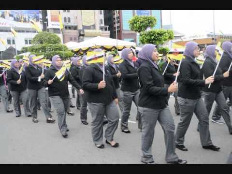 Brunei's 29th National Day