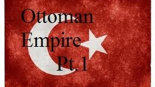 Napoleon Total War Darthmod Ottoman Empire Pt 1 (Getting Started...War)