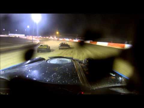 Batesville Speedway 8H Flip 3 14 14