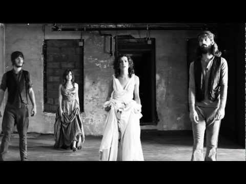 The Vespers - 'Lawdy' ~ Official Music Video [HD]