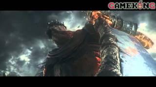 【GK翻譯組】《Dark Souls III(黑暗靈魂3)》開場動畫「To The Kingdom of Lothric」 (中文字幕版)上集