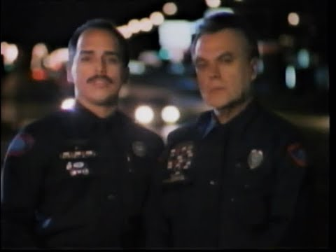 Top Cops - Austin Police - Mark Gil and Robert Martinez - 1992