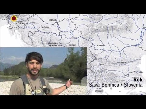 Save the Balkan Rivers - MY RIVER  (Part 3)