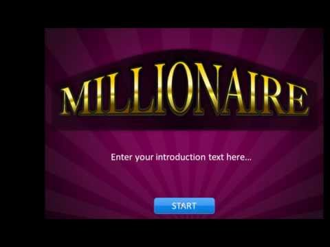 an introduction to the life of a millionaire The faith-based millionaire is easy to read, but it will challenge you to the core this is the purpose-driven life for your financesit is inspiring, insightful, and practical no matter where you are financially.