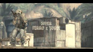 Super Ferro x Super Yordi 7: Dual MW2 Trickshotting Montage