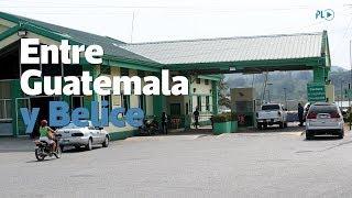 Estos son los testimonios de familias que viven entre Guatemala y Belice | Prensa Libre