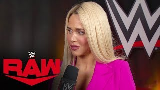 Lana calls Rusev a danger to society: Raw, Nov. 25, 2019