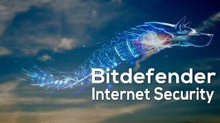 Bitdefender Internet Security 2015 - Review PT-BR