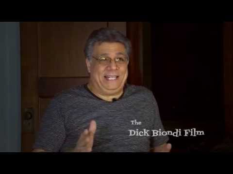 The Dick Biondi Film: Ruben Agosto Biondi Opened Our Minds