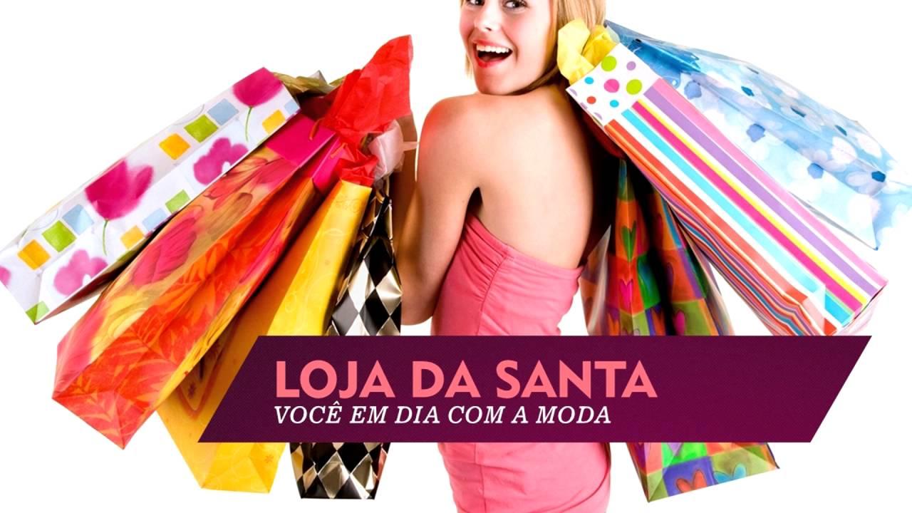 804eac00a Comercial loja de roupas voz feminina - YouTube