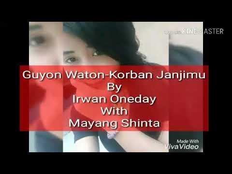 Guyon Waton-Korban Janjimu (lirik)