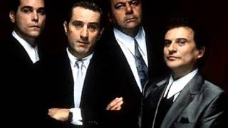 Goodfellas Commentary (Part 2)