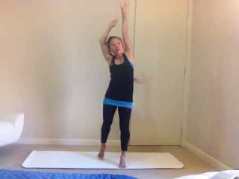 everyday yoga challenge day 15  limbering sequence  youtube