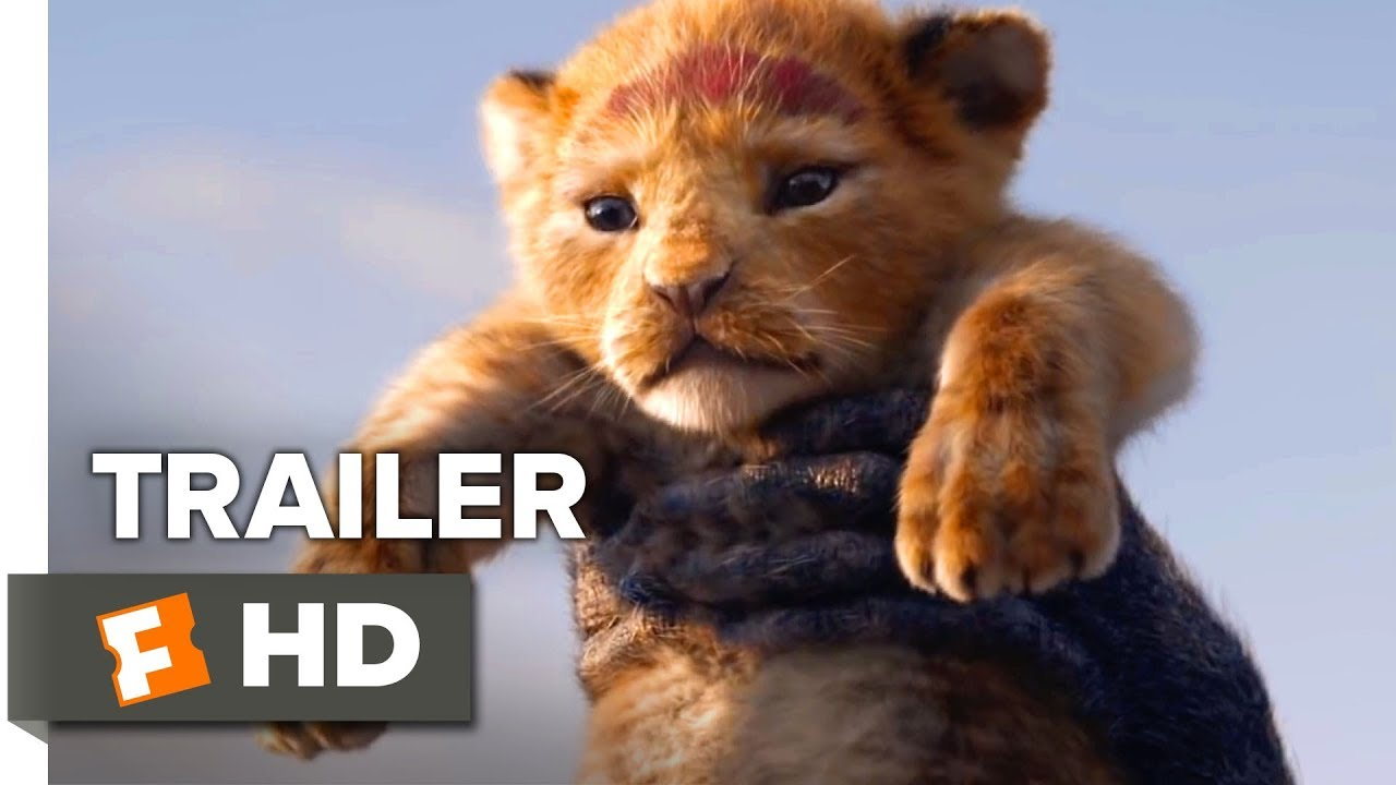 the lion king 2019 streaming