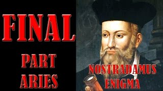Assassin's Creed Unity Aries Nostradamus Enigma Final Riddle