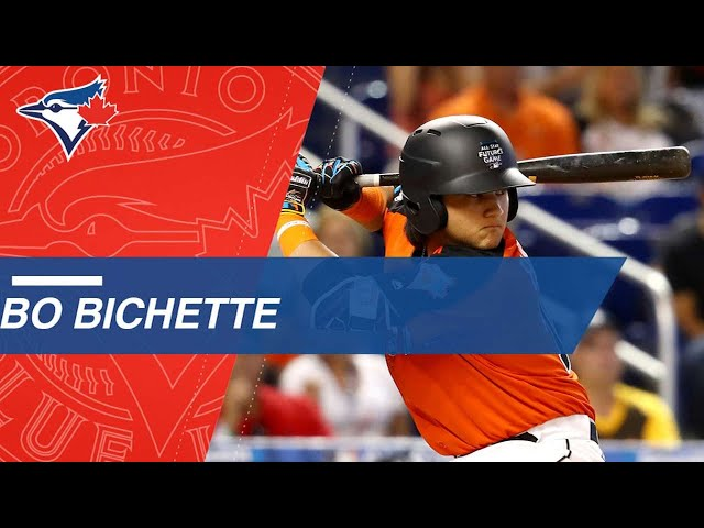 4180c99059e Blue Jays 2019 Top Prospects   2 – Bo Bichette