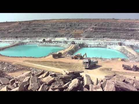 Kota Stone Mine Tour