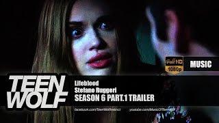 Download Video Stefano Ruggeri - Lifeblood | Teen Wolf Season 6 Part.1 Trailer Music [HD] MP3 3GP MP4