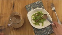 Classic Caesar Dressing Recipe for Phase 3 of Post Bariatric Surgery Diet