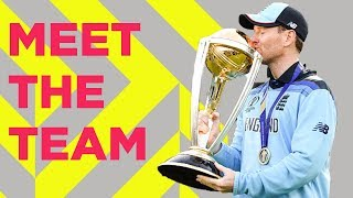 Meet The World Cup Winners! | Cricket World Cup 2019