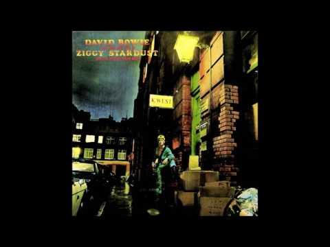 David Bowie producer Ken Scott